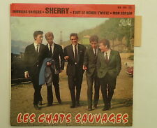 LES CHATS SAUVAGES Sherry 631
