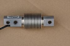 Scaime Stainless Steel Bending Beam Load Cell, Model F60X50 C1.5  5e.