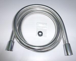 Pura KI201 1500mm Super Smooth shower hose in Chrome RRP £ 36.00 Save 20%