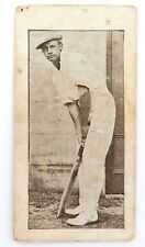 ".c1932 RARE DON BRADMAN ALLENS ""BRADMAN'S RECORDS"" CARD NO 2."