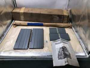 Vidmar D4010/D4011/D5016 Steel Drawer Dividers for Tool Storage Cabinet -NIB