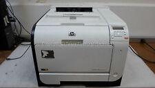 HP CE956A M451NW LaserJet 400 Color Printer