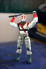 """3.75"""" Gi Joe Storm Shadow with Accessorie  Rare Action Figure 2"""
