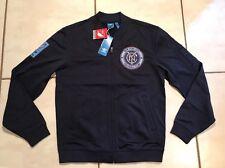 NWT ADIDAS ORIGINALS New York City FC MLS Track Jacket Men's Medium