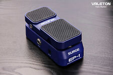 Valeton Surge EP-1 Mini Wah Wah Active Volume Guitar Effect Pedal Lightweight