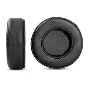 Sheepskin Fenestrated Earpads Cushion Foam for Beyerdynamic DT -1990 Headphones