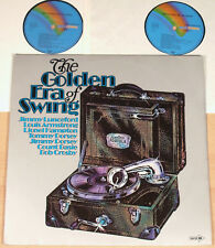 THE GOLDEN ERA OF SWING  (CORAL, D 1973 / 2LP / vg++/m-)