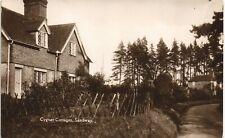 More details for sandway near lenham & maidstone. cygnet cottages.