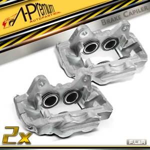 2x Front Brake Calipers for Toyota 4 Runner RN130 Hilux LN106 LN107 LN111 20mm