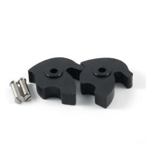 HOBIE CAT Rudder Cam Kit H14/16 #5202 Complete Rudder Assembly w/ 2 Cams, 2 Pins
