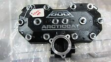 ARCTIC CAT SNOWMOBILE 2000-2002 ZR ZL 600 POWDER SPECIAL CYLINDER HEAD 3005-489