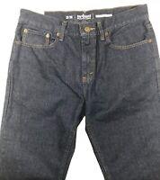 dd6cf750 Mens Jeans Urban Pipeline Regular Fit Size 32 x30 Dark Wash Blue 100%  Cotton NWT