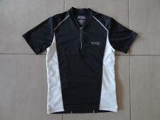 Mens Kathmandu Short Sleeve Cycling Jersey - Size Medium, Excellent Condition