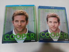 Bradley Cooper Lot New York I Love You + El Anti-vol de Mots 2 X Blu-Ray - Am