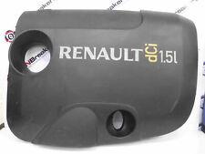 Renault Clio MK3 2005-2009 1.5 dCi Engine Cover Plastic 8200383342