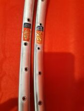 Mavic Special  Sport Tubulaire 22mm 36h Velo vintage