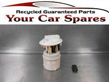 Peugeot 206 Fuel Pump with Sender Unit in Tank 1.4cc Petrol 98-06