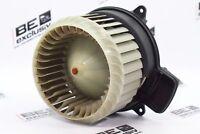 audi rs7 4g V8 TFSI quattro Ventilador calentamiento Motor de del soplador