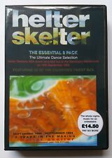 HELTER SKELTER - 5 YEARS IN THE MAKING (8 CD PACK) Past Present Future 1994