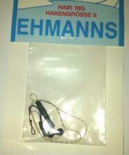 Ehmanns Helicopter Hair Rig Gr. 4 Karpfen Haar Boilie carp