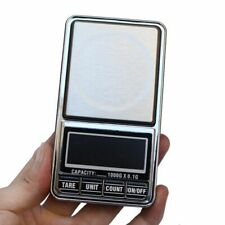 New Usb Electronic Mini Precision Digital Scale Pocket Jewelry Gold Gram Scales