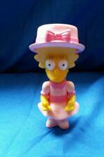 Playmates The Simpsons World of Springfield Sunday Best Lisa Figure Series 9