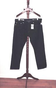 GAP 1969 Slim Straight Leg Denim Jeans Men's size 38 x 30 New With Tags