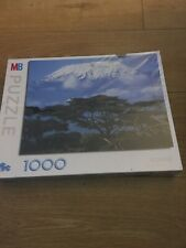 MB PUZZLE  1000 PIECE  VOYAGE BRAND NEW SEALED