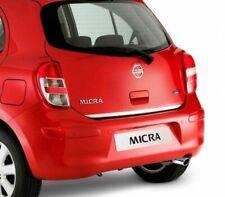 Nissan MICRA K13 Tailgate Chrome Strip modanatura post. portellone KE7911HA20