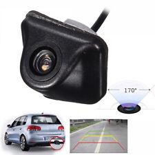 Mini HD Car Rear View Night Vision Backup Reverse Camera Monitor 170° Waterproof