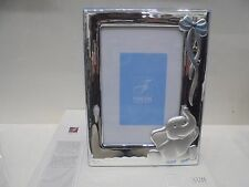 "CORNICE PORTA FOTO BIMBO BAMBINO ""ARGENTI FANTIN"" - PHOTO FRAME CHILD"