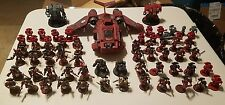 Games Workshop Space Marine Army - great deal!