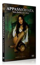 LES PASSIONNEES Appassionata Ornella Muti DVD English vers Français sous titres