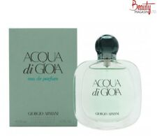 GIORGIO ARMANI ACQUA DI GIOIA EAU DE PARFUM 30ML SPRAY - WOMEN'S FOR HER. NEW