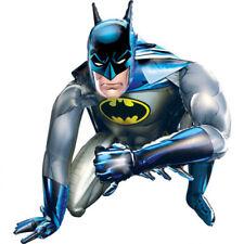 Folienballon, Batman, Anagram Airwalker, Markenware! Mit und ohne Helium