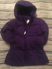 Ralph Lauren Girls' Puffa Coats, Jackets & Snowsuits (2-16 Years)