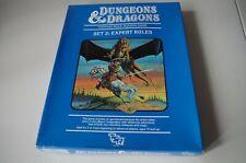 Dungeons & Dragons Expert Rules Box set Set 2