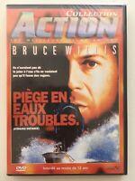 Piège en Eaux Troubles DVD NEUF SOUS BLISTER Bruce Willis, Tom Sizemore