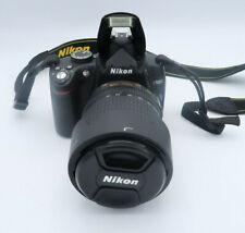 Digitalkamera Nikon D5000