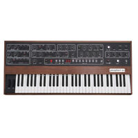 Sequential Prophet-10 10 Voice Analogue Synthesizer