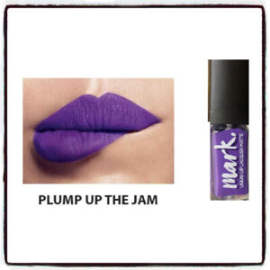 MARK Liquid Lip Lacquer Matte PLUMP UP THE JAM 7ml BOXED - FREE POSTAGE