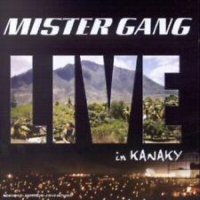 Mister Gang Live in Kanaky (2003)  [CD]