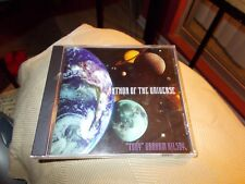 TONY GRAHAM HILSBY CD AUTHOR OF THE UNIVERSE BRAND NEW SEALED