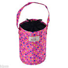 New Thermal Insulated Lunch Box Cooler Bag Tote Bento Pouch Lunch Bags Container