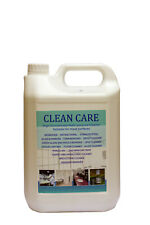 Clean Care 5 Ltr High Concentrate multipurpose Cleaner (makes 200 & 500 bottle)