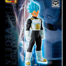 9'' Dragon Ball Dragonball Z Super Saiyan Vegeta Action Figure Figurine Toy