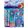 THE LITTLE MERMAID 48 piece Mega Value Pack Favours Loot Kids Birthday Party