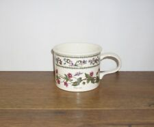"NEW PORTMEIRION BOTANIC GARDEN VARIATIONS ""PIMPERNEL"" MEDIUM MUG"
