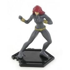 Figura viuda negra Avengers Marvel Bullyland