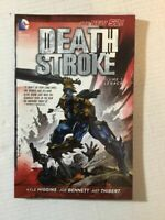 Deathstroke Vol. 1: Legacy DC New 52!